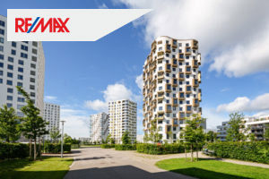 Projet Immobilier Luxe Remax Athènes