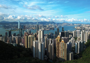 hong-kong villes les plus chères