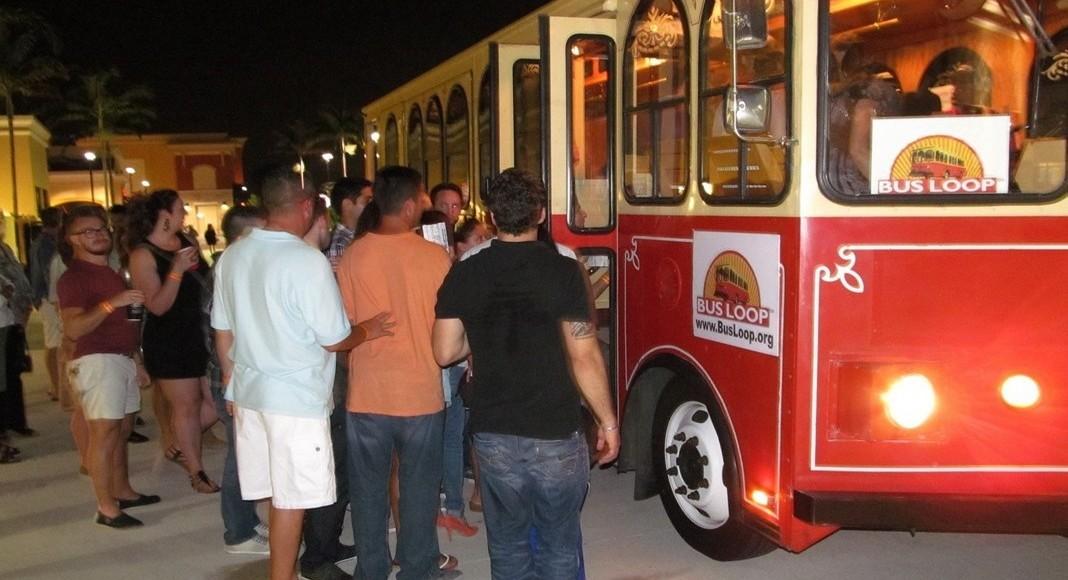 BUS LOOP - Miami