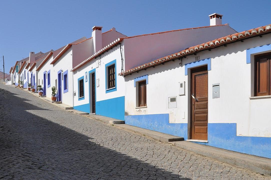architecture au Portugal