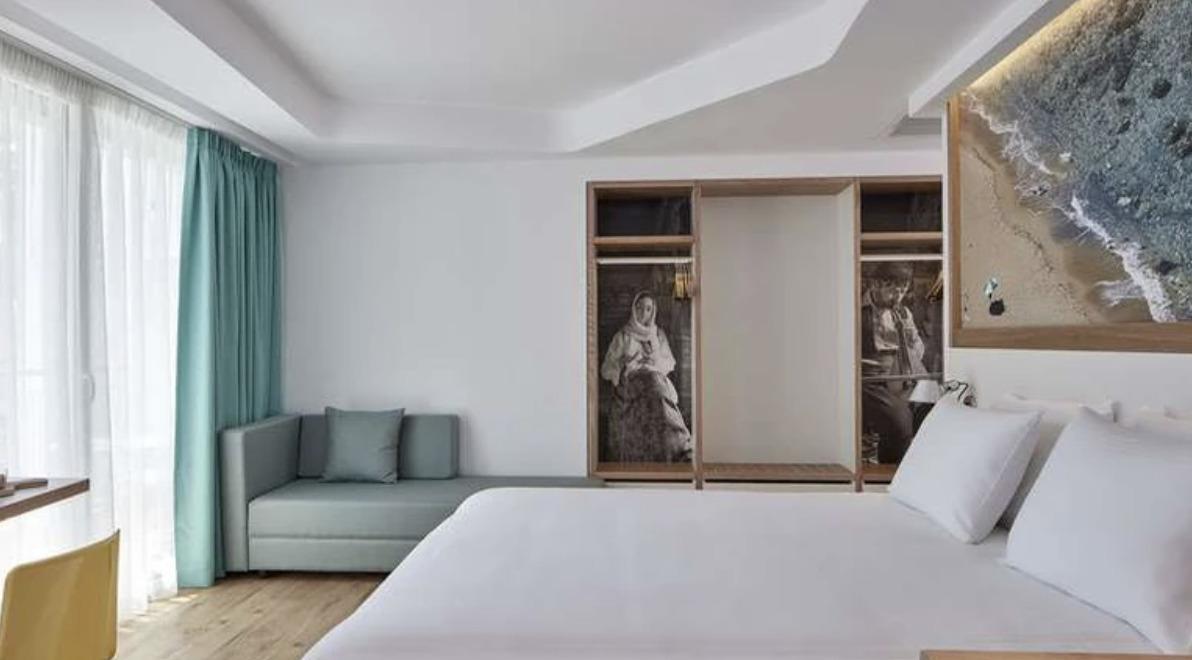 Olive Green Hotel _ Hotels.com