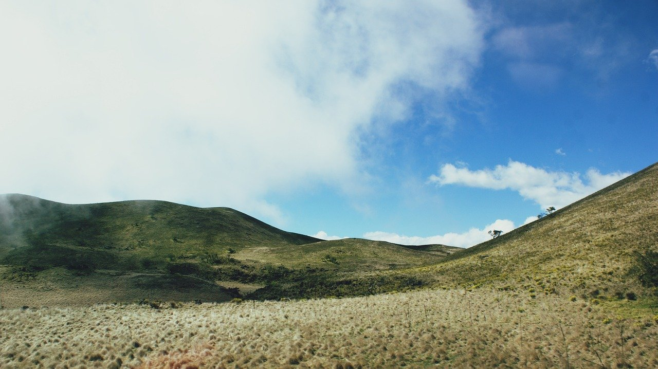 collines Kea
