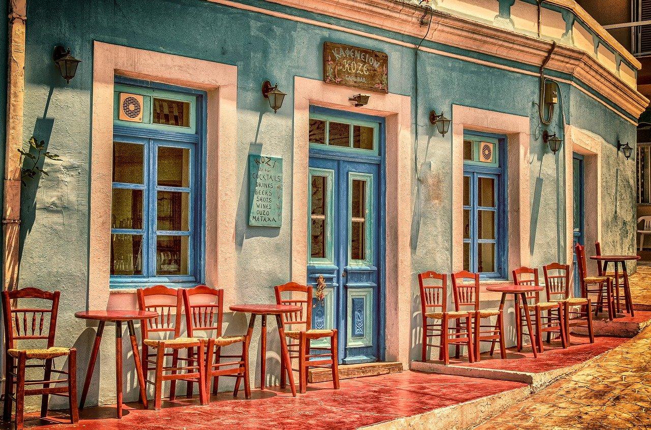 restaurant kea